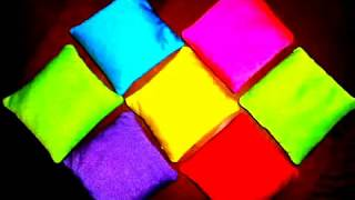 Make Your Own Bean Bags!.m4v