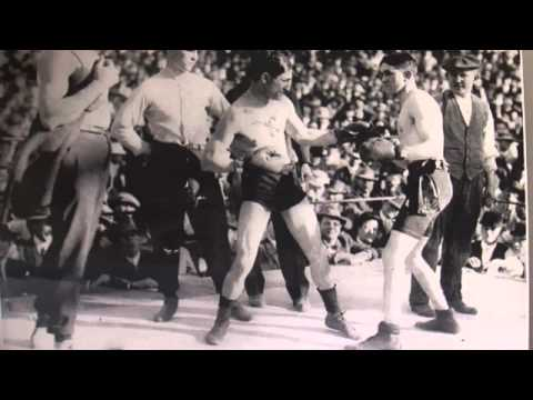 Johnny Kilbane - Tribute to a Boxing Legend: By Neil Wall