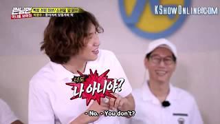 Runningman 363   SNSD 소녀시대 Yoona Adorable Moment
