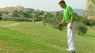 How To Hit The Ball Above Your Feet