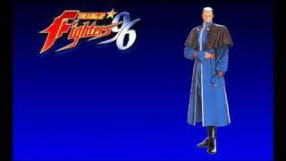 The King of Fighters '96 - Trash Head (OST & AST)
