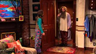 """Girl Meets Mr. Squirrels"" Clip 