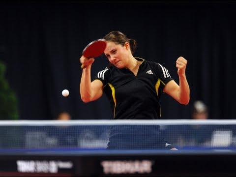 Belarus Open 2013 Highlights: Sabine Winter vs Alexandra Privalova (Final)