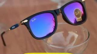 top 5 sunglasses brands in world