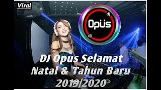 Dj Opus Spesial Menyambut Tahun Baru Full Album Mp3
