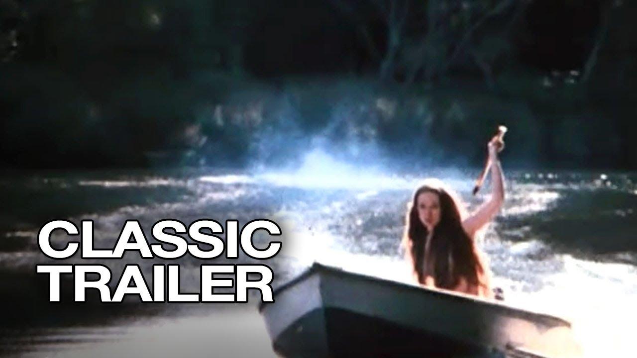 Download I Spit on Your Grave (1978) Official Trailer #1 - Thriller HD