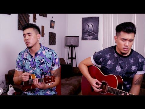 How Far I'll Go - Moana 'Disney' (Joseph Vincent Cover)