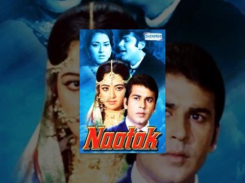 naatak---hindi-full-movie---moushumi-chatterjee,-vijay-arora---hit-hindi-movie