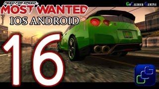 Need Most Wanted Ios Android Walkthrough