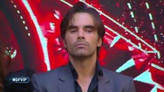 Grande Fratello vip 2020 - Massimiliano Morra è stato eliminato - diciannovesima puntata