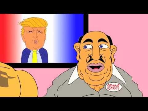 Trumpsylvania: Make America Quake Again