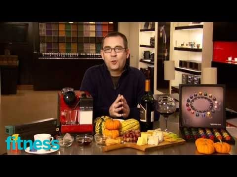 Chopped Host  Ted Allen Shares His Healthy Eating Habits | Fitness