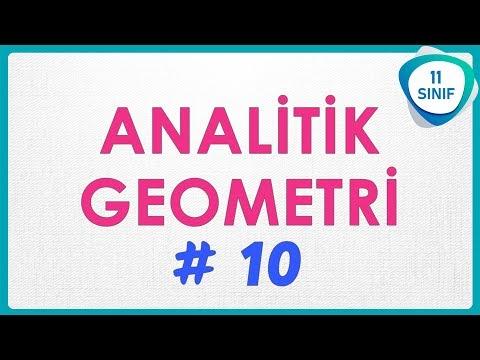 Analitik Geometri 10   Doğru Denklemi soru avcısı #soruavcısı   11. Sınıf #11sınıf