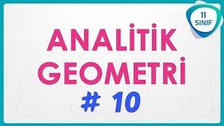 Analitik Geometri 10 | Doğru Denklemi soru avcısı #soruavcısı | 11. Sınıf #11sınıf