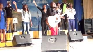 Secret of Worship - Mbilu yanga I Shanduke
