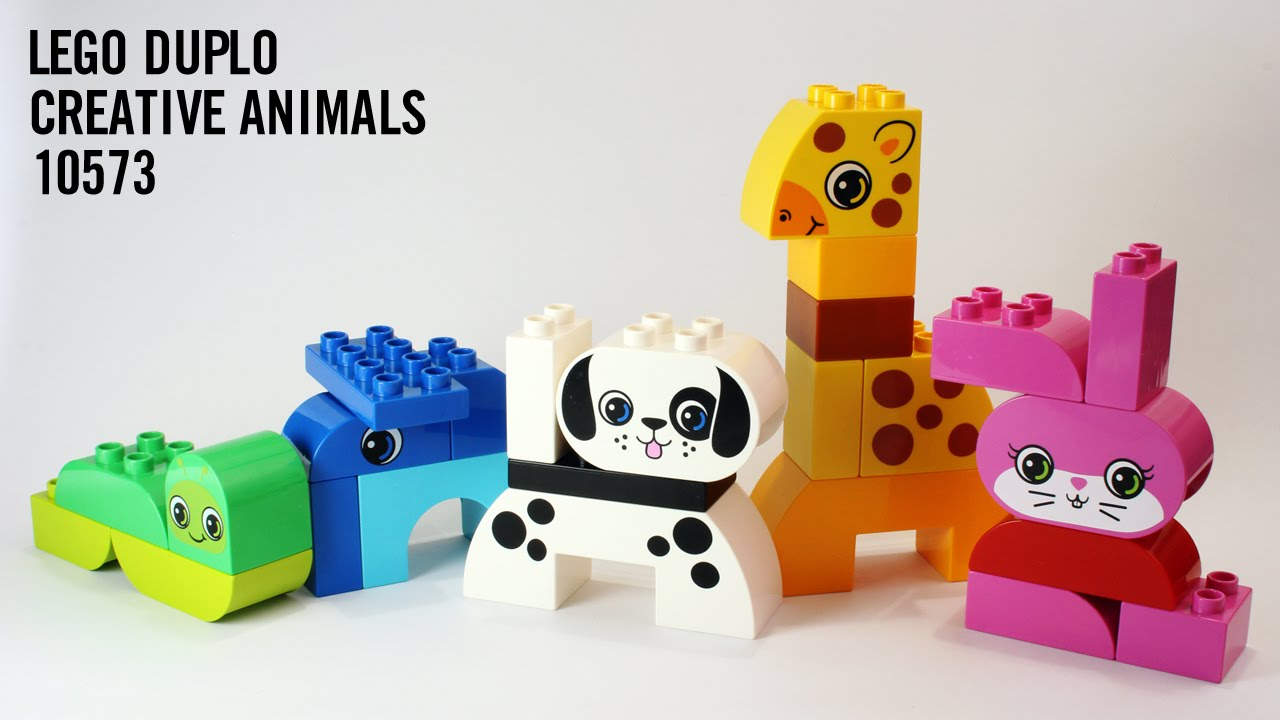 LEGO Duplo My First Emotions from LEGO - YouTube   What Are Duplos