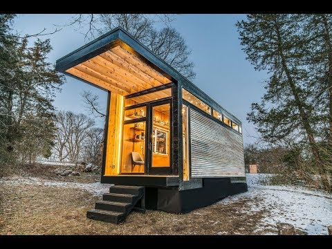 6 Great Tiny Homes | WATCH NOW !