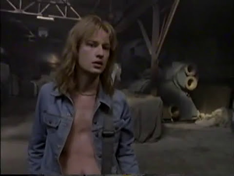 Hysteria -The Def Leppard Story (russian version)