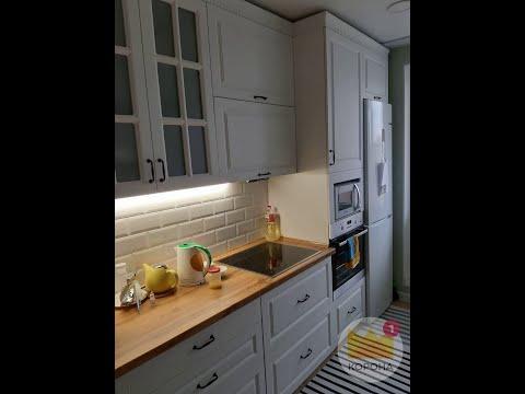 Ремонт трёхкомнатной квартиры в Калининграде - Отзыв о Короне ремонта