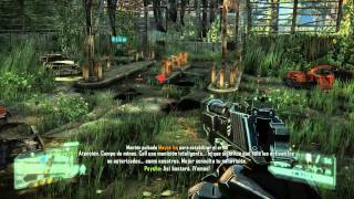 Crysis 3 Max Settings - i7 990x + GTX 760 Supeclocked Test