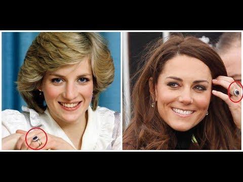 Prince Harry gave Princess Diana's - 29.4KB