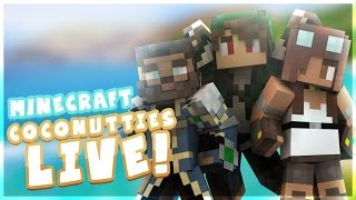 MINECRAFT LIVESTREAM COME JOIN! | THE HIVE