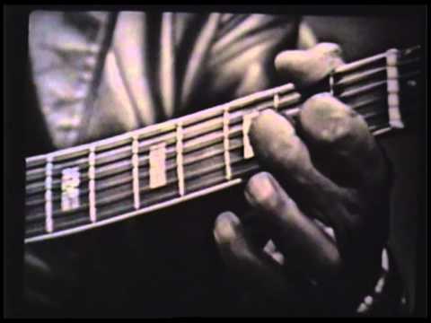 John Lee Hooker pt 1