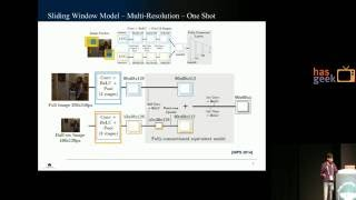 Joint Training of a Convolutional Network and a Graphical Model for Human Pose Estimation