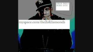 Jay Z History (MASTERED) off The Blueprint 3