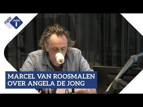 'Angela de Jong is een gewone vrouw die denkt dat ze bijzonder is'