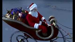 Зън Зън Зън, тук пристига Дядо Мраз