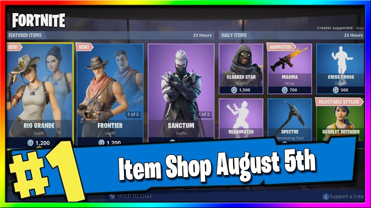 Fortnite Item Shop Today Game Videos Part 2