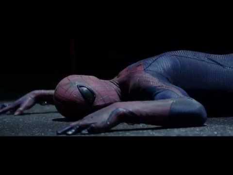 La cancion de spiderman que me gusta