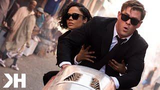 Men In Black: International Movie Song ► London Down (MIB Soundtrack)