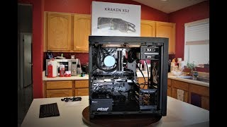 LIVE - Ultimate Gaming PC - PART 4 (FINAL)