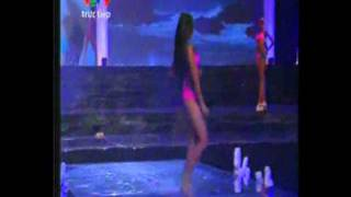 Video Best In Swimsuit Competition ME 2010 : Miss Thailand Watsaporn Wattanakoon download MP3, 3GP, MP4, WEBM, AVI, FLV Agustus 2018