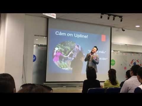 Us Group : D27 - Lần 4 chia sẻ câu chuyện thành công Silver mới Trịnh Hồ Anh Thi.