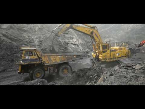 India's Mining Sector (1 MIN)