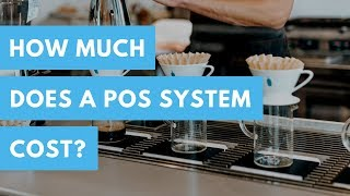 Square Pos System Cost