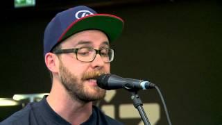 Mark Forster - Au Revoir - Live at joiz (5/5)