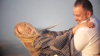 Алиса и Владимир Левины клип любви. Посмотри, какая красивая