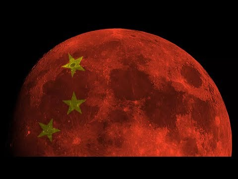 China Wants to Build FAKE Moon