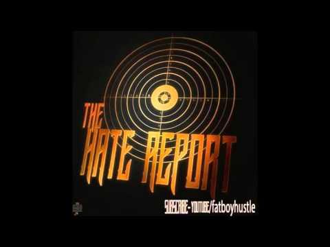 Talk That Shit Radio/The Hate Report #WhoYouGot Series: Billie Dutches vs XO