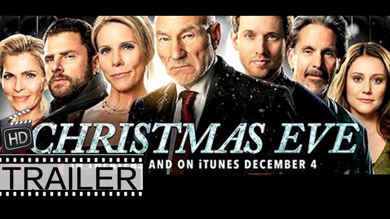 Christmas Eve Official Trailer HD Movie 2015 - YouTube