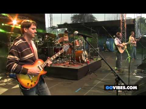 "Strangefolk performs ""Rueben's Place"" at Gathering of the Vibes Music Festival 2013"