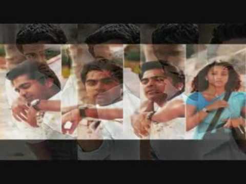 Vinnaithaandi Varuvaaya - Omana Penne (FULL Real Song) A.R Rahman