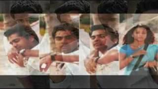 Vinnaithaandi Varuvaaya Omana Penne Full Real Song