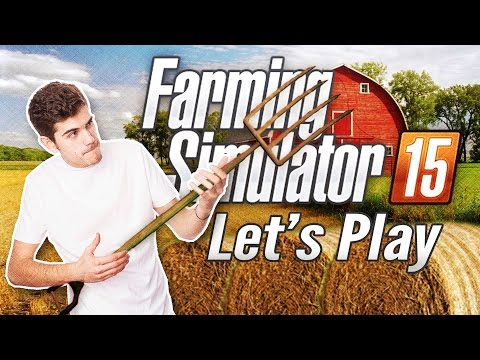 ► Farming Simulator 2015 - [GoGoManTV] ◄