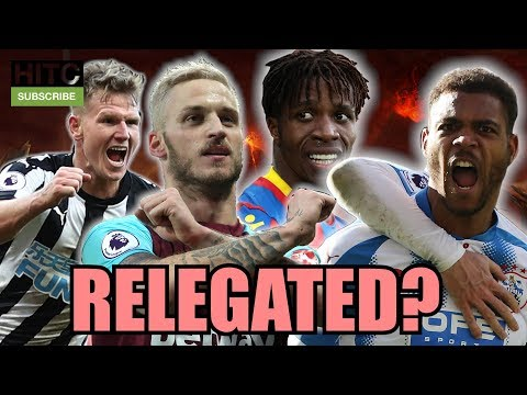 WHO IS GETTING RELEGATED? | Irish Guy's Rant