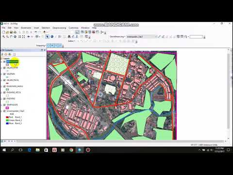 HOW TO USE GEOGRAPHY INFORMATION SYSTEM-TG.MALIMMAPS- HGG 3013
